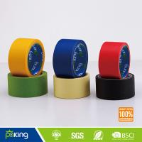 Buy cheap 48mm x 66m General Purpose Easy Tearing Masking Crepe Paper Tape from wholesalers