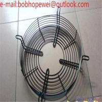 Wholesale busket type metal fan cover fan grill/Fan cover 180mm cover for cooling fan/Fan Wire Guards/Protectors/Covers/Grills from china suppliers