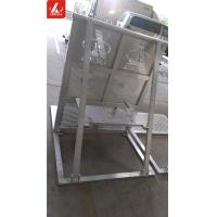 Wholesale 6082 T6 Safety Folding Crowd Control Stands For Crowded Activities 2000N from china suppliers