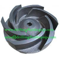 Wholesale Mattco Harrisburg 250 Semi open impellers from china suppliers