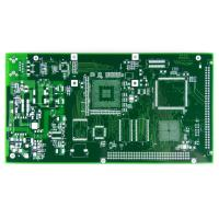 Wholesale Multilayer ENIG Surface Finish Custom PCB Boards for Communication from china suppliers
