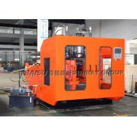 TPU Ventilation Hose Air Duct Blow Moulding Machine SRB70D-1 For Bottle Making