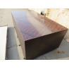 Buy cheap CROWNPLEX brand film faced plywood,poplar core.Brown film faced Plywood.18mm cheap poplar crown  brand film faced plyw from wholesalers