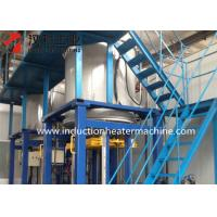 Wholesale Silicon Carbide Vacuum Sintering Furnace With Simulation Display Screen from china suppliers