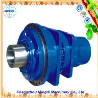 Buy cheap Casting Iron DP Series Involute Planetary Gear Reducer With 800KW Motor from wholesalers