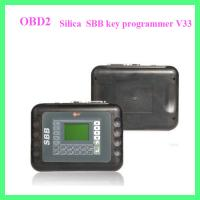 Wholesale Slica SBB key programmer V33 Auto Locksmith Tool from china suppliers