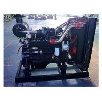 Wholesale DCEC Cummins 6LTAA8.9-C300 Water Cooled Diesel Engine 300HP For Excavactor Water Pump from china suppliers