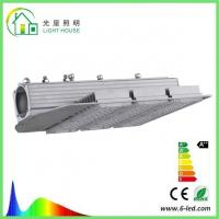 Wholesale Slim Solar Powered LED Street Lights 3000-6500K / LED Parking Lot Light 130lm/W , High Power from china suppliers