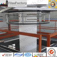 Buy cheap Hood Stretch Membrane for Lachenmeier from wholesalers