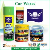 Wholesale Liquid Crystal Car Wax Protection 550ML For Wood / Steel / Artificial from china suppliers