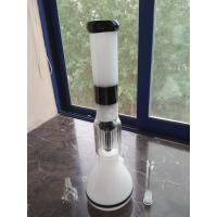 Wholesale Hand Blown 18mm Joint 18 inches Armtree Percolator Glass Bong Water PIpe from china suppliers
