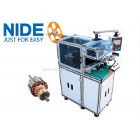 Wholesale Automatic Armature rotor wedge inserting machine from china suppliers