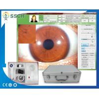 Wholesale 5.0 MP High Resolution USB Digital Iridology Eye Iriscope Body Health Analyzer 2560 x 1920 from china suppliers