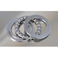 Buy cheap Thrust SS316 SS306 SS440 Stainless Steel Ball Bearings 51115 Anti Corrosion from wholesalers