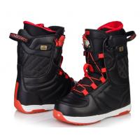 Buy cheap Adult  waterproof snowboard boots, Cotton Fabric Lining Material snowboard boots,winter Mens snowboard boots,ski boots from wholesalers