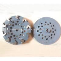 Wholesale Diamond Arrow Seg Cup Wheel For Concrete from china suppliers