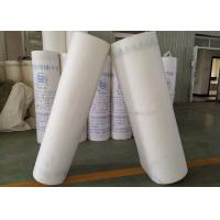 Wholesale Concrete Self Adhesive Waterproofing Membrane , Foundation Waterproofing Membrane Saving Budget from china suppliers