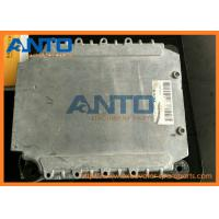 Wholesale Volvo DH220-5 Excavator Spare Parts Excavator Controller OEM 60100002 , Wood Box Packing from china suppliers