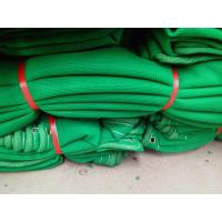 Wholesale Green Construction Safety Nets / HDPE Grid Construction Net For Sunshade from china suppliers
