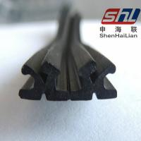 Wholesale Custom Rubber Window Seals , Greenhouse / Room Project Rubber Sealing Strip from china suppliers