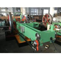 Wholesale Aotomatic Hot Forging Machine For Brass Parts 380V , One Person Operate from china suppliers