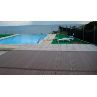 Wholesale Long-life and weather resistance WPC decking weather resistance WPC decking bath (RMD-59) from china suppliers