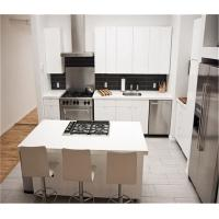 Wholesale modular kitchen cabinet design of customed size from china suppliers