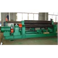 Wholesale Symmetrical Bending Mechanical Steel Plate Rolling Machine W11 Series from china suppliers