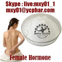 Wholesale Breast Cancer Treatment Female Sex Hormone Steroid Powder Progesterone 57-83-0 from china suppliers