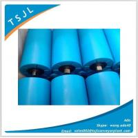 Wholesale HDPE conveyor idler for copper belt conveyor from china suppliers