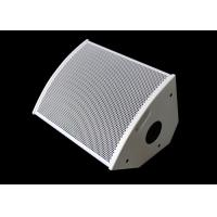 Wholesale Coaxial Drive Outdoor Sound System , Stage Sound Equipment 8ohm from china suppliers