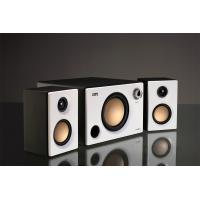 Wholesale Elegant Hifi 2.1 Multimedia Speakers Subwoofer Computer Speakers for Stage from china suppliers