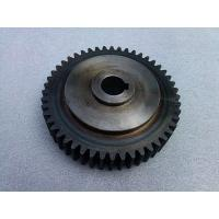 Wholesale Brass / Carbon Steel Gear Hobbing Services For Machinery equipment , gearbox from china suppliers