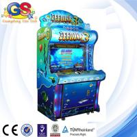 Quality FrenzyFeedingIII lottery machine ticket redemption game machine for sale