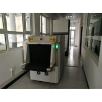 Wholesale EI6550DV Dual View X Ray Baggage Scanner for Seaport ,  Customs ,  Airport from china suppliers