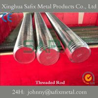 Quality Stainless Steel Stud Bolt/ Threaded Rod for sale