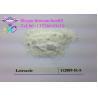 Buy cheap Anti-Estrogens letrozole / Femara white powder steroid Powders CAS 112809-51-5 from wholesalers