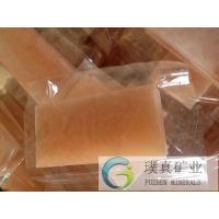 Wholesale Himalayan massage room salt tiles/Spa Salt bricks and plates for yoga rooms from china suppliers