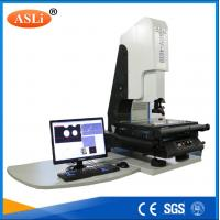Wholesale High Professional Full Automatic Optical 3D Video Measuring Systems from china suppliers