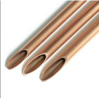 Wholesale High Corrosion Resistance 10mm Thickness Copper Nickel Tubes GB/T 8890 from china suppliers