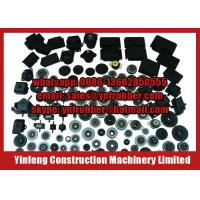 Wholesale Excavator Diesel Engine Engine Rubber Mounts For Hitachi Kobelco Komatsu Caterpillar from china suppliers