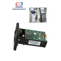 Wholesale EMV Hybrid Card Reader / Kiosk RFID Card Reader With RS232 Interface from china suppliers