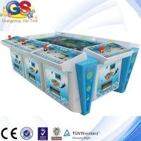 Wholesale 2014 IGS shooting fish game, machine fish hunter games,video game machines from china suppliers