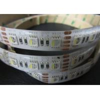 Wholesale Mix Color Led Flexible Strip Light , Warm White Rgb Led Lights For Cover Lighting from china suppliers