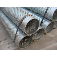Wholesale Bridge Slotted Water Well Screen,Stainless Steel Oil Well Screen Pipes from china suppliers