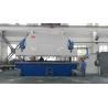 Buy cheap 6m long Electromechanical Bending Mahine/ CNC Hydraulic Press Brake Supplying from wholesalers