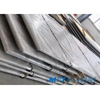 Wholesale Inconel 825 / 718 Steel Nickel Alloy Sheet For Gas And Oil Industry from china suppliers