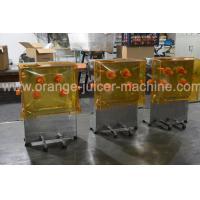 Wholesale Zumex Commercial Fruit Juicer Machines / Orange Juice Maker Stainless steel from china suppliers