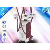 Wholesale Best Vaccum Ultrasound Cavitation Machine For Cellulite Reduction and body shape ( Vca Shape VACA ) from china suppliers
