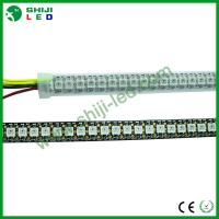 Quality Dreamful color DC5v Ws2812B LED Strip , epistar chip rgb LED pixels for night club for sale